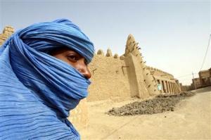 Psychic Predict Mali